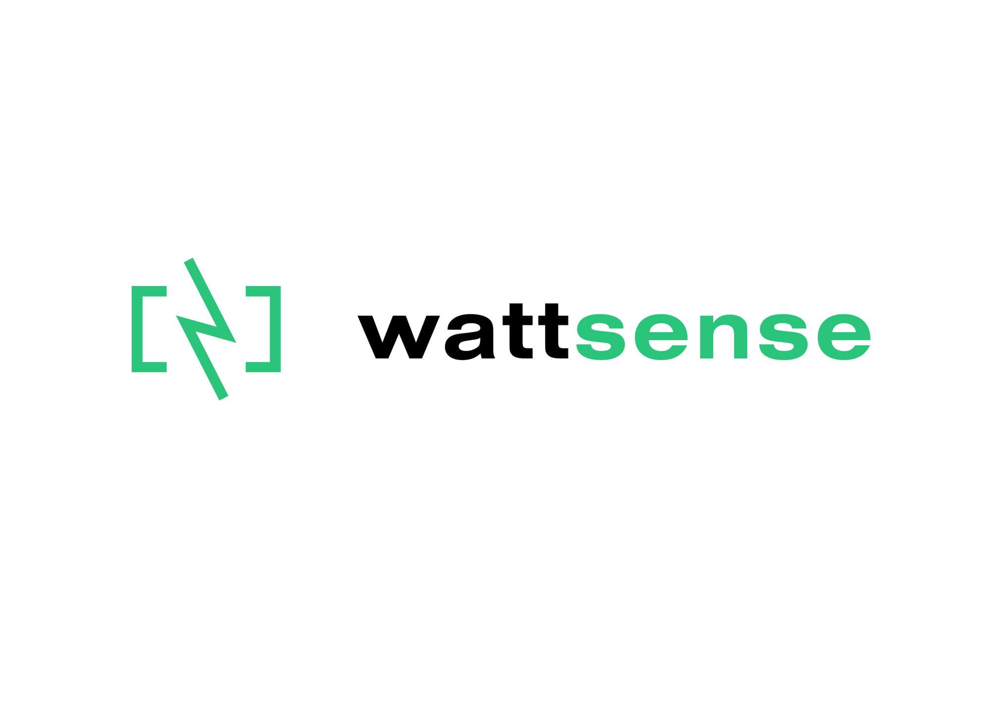 The concept behind the new visual identity and website of Wattsense