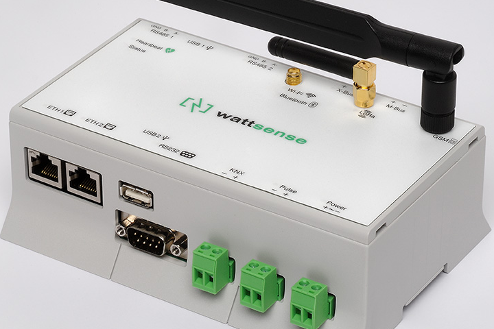 The Wattsense Box is here, and it's 10x more versatile