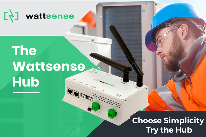 BMS integration and maintenance simplified with the Wattsense Hub