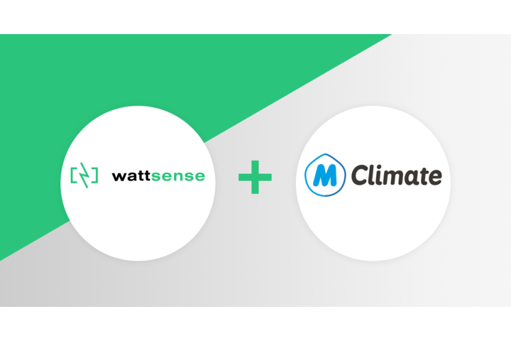 MClimate and Wattsense join forces to integrate IoT solutions for energy management in Smart Buildings
