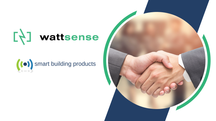 Smart Building Products and Wattsense to offer LoRaWAN to BACnet IP/ Modbus TCP for the BMS industry